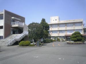校舎2010