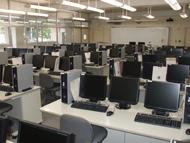 第3コンピュータ室