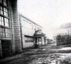 1944年校舎