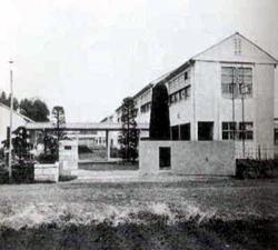 1953年校舎